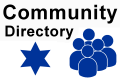 The Clare Valley Community Directory